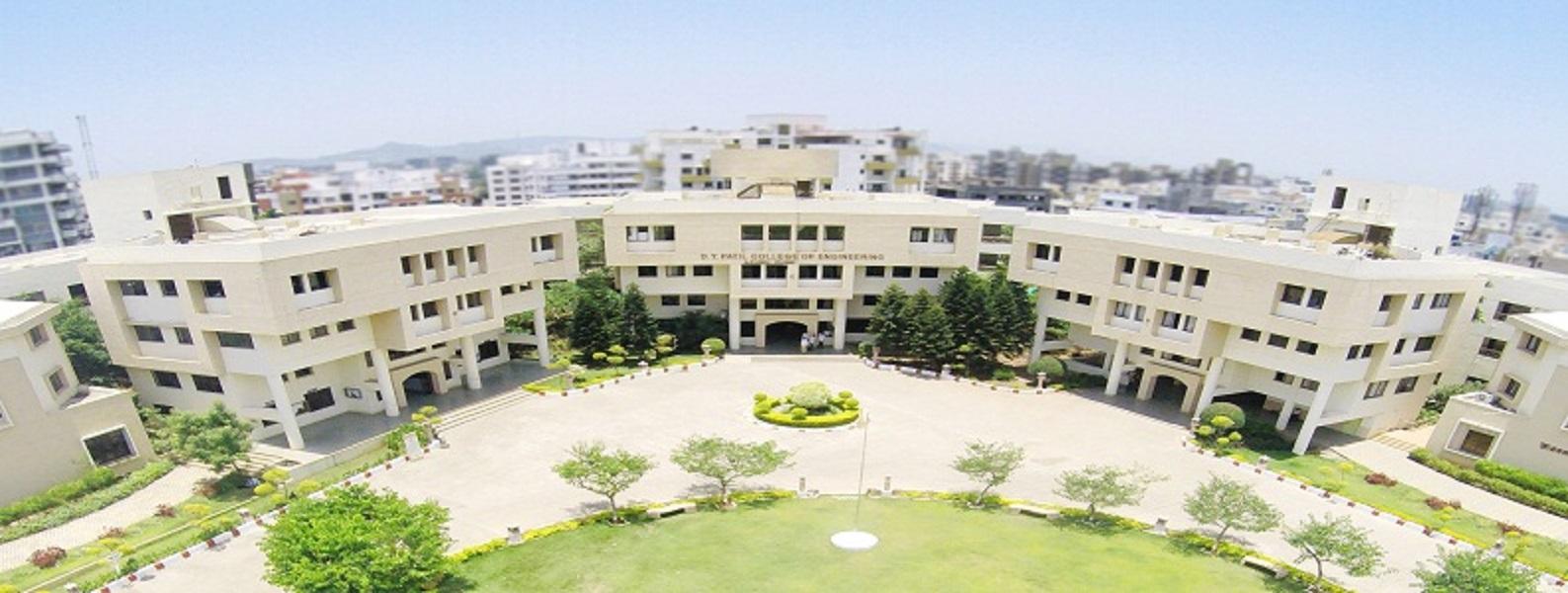 Direct Admission in D. Y. Patil College Pune through Management Quota